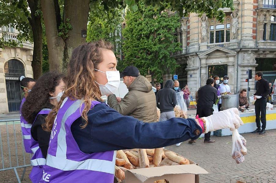 Fonds d'actions sociales France