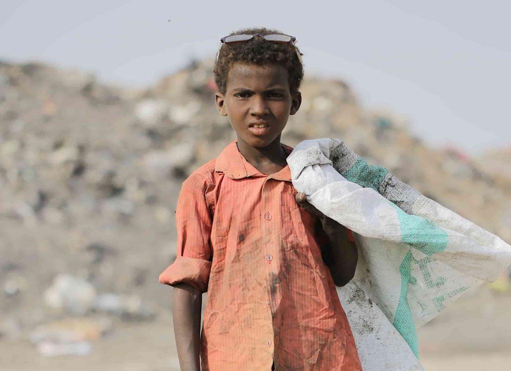 Aidez-nous à réhabiliter une école au Yémen
