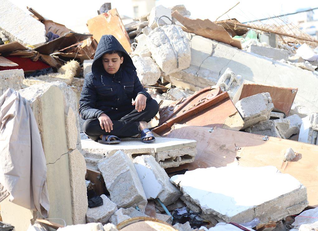 Réhabiliter des foyers à Gaza