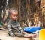 L'appel à l'aide des enfants duYémen
