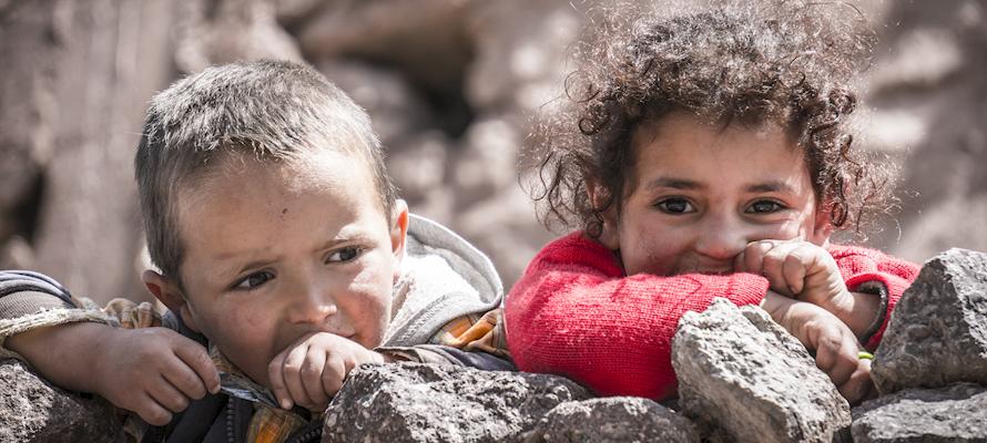 Dîner Caritatif Nantes : Une table pour la Syrie