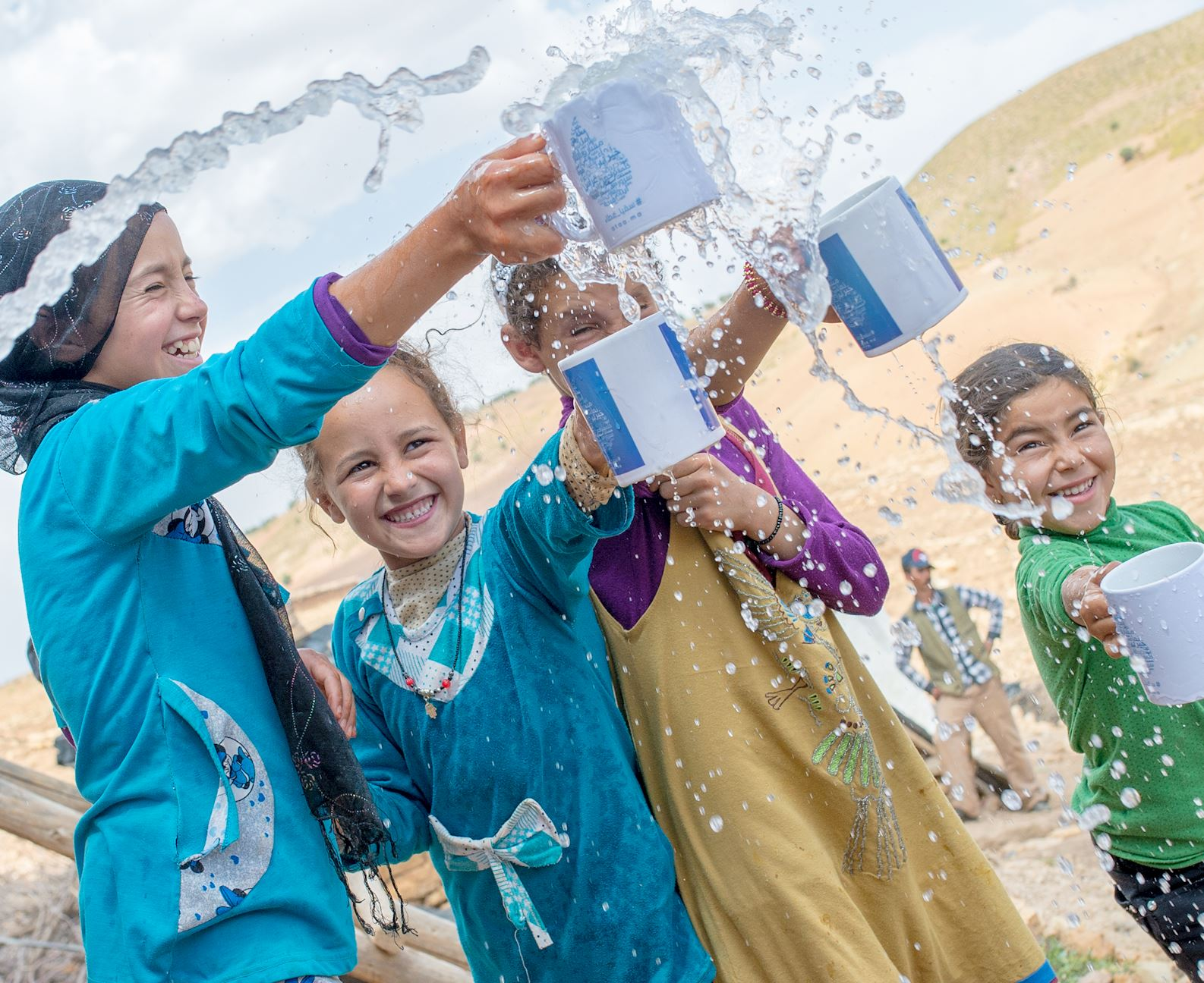 don eau islam