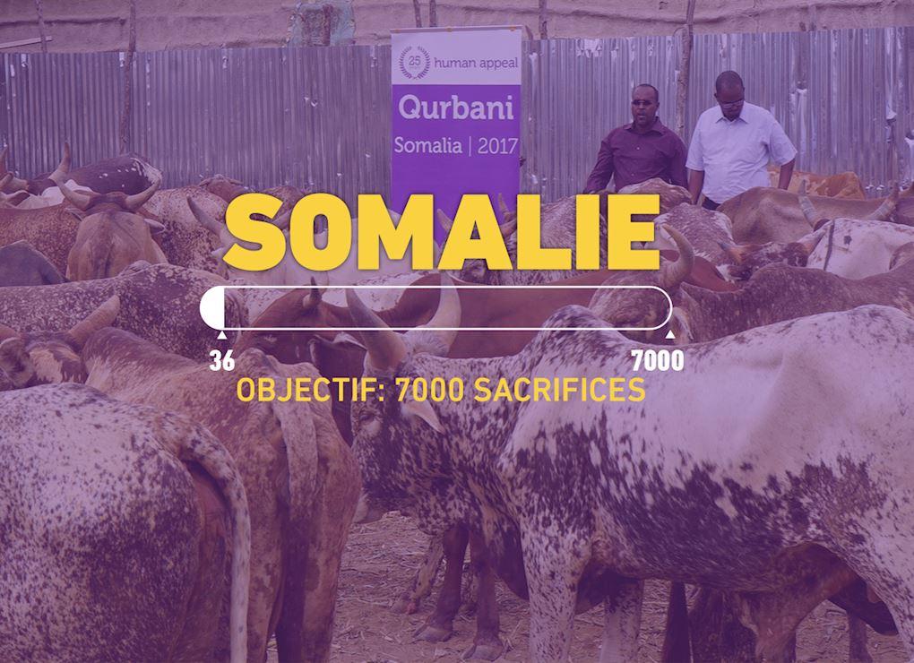 Aid al Adha - Somalie