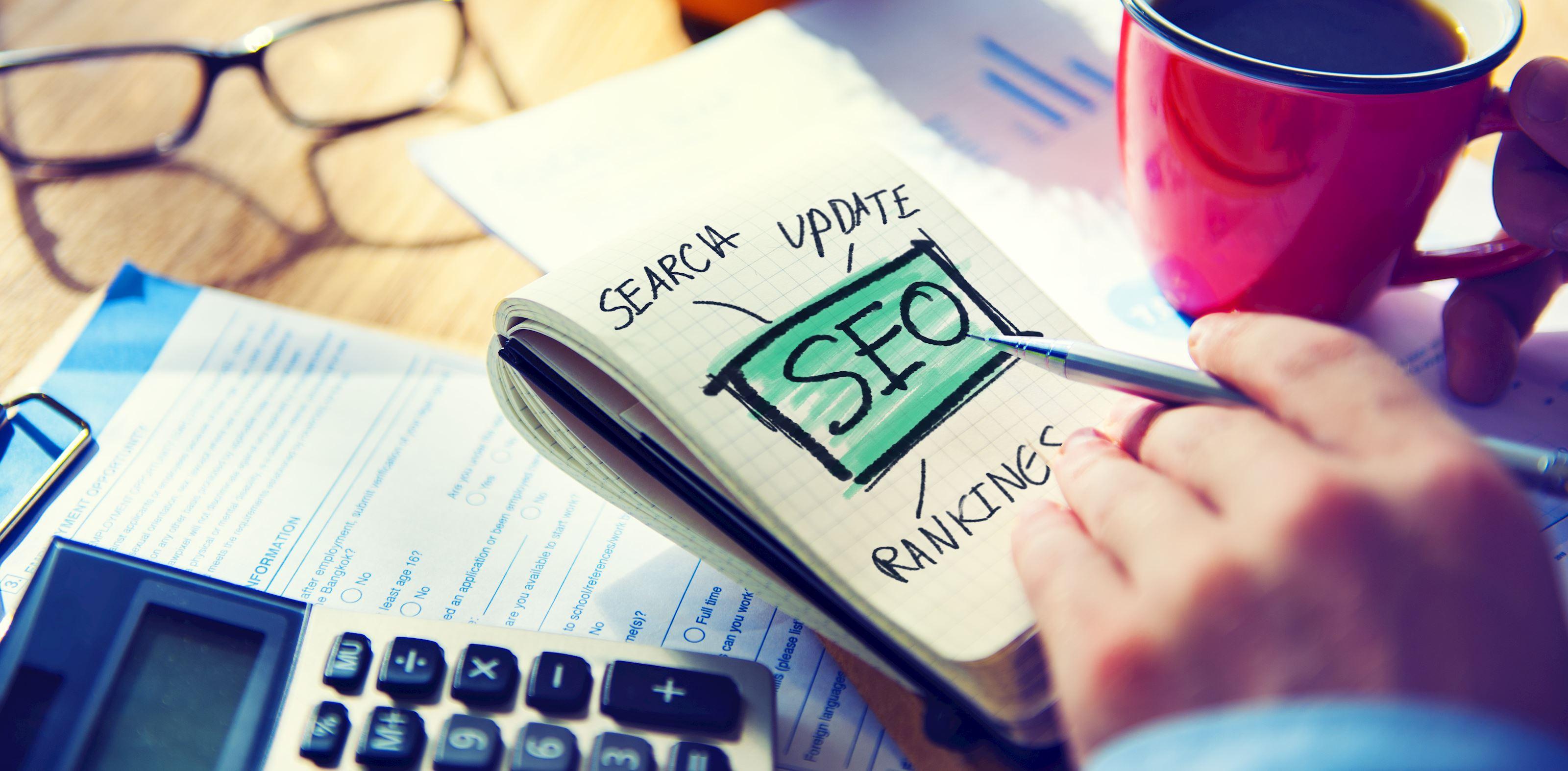 Chargé de trafic web et digital marketing