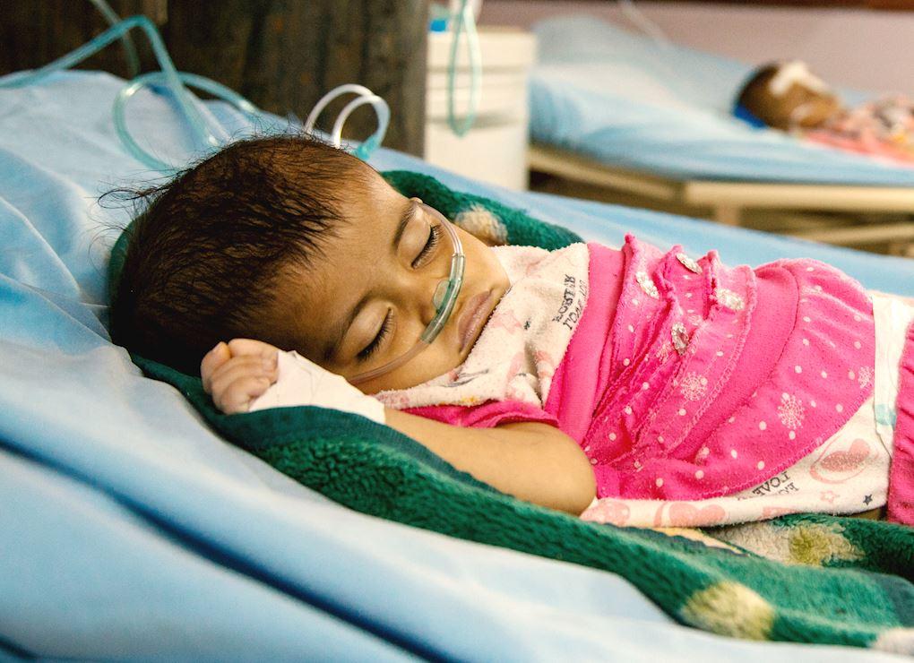 Fonds d'urgence Yémen