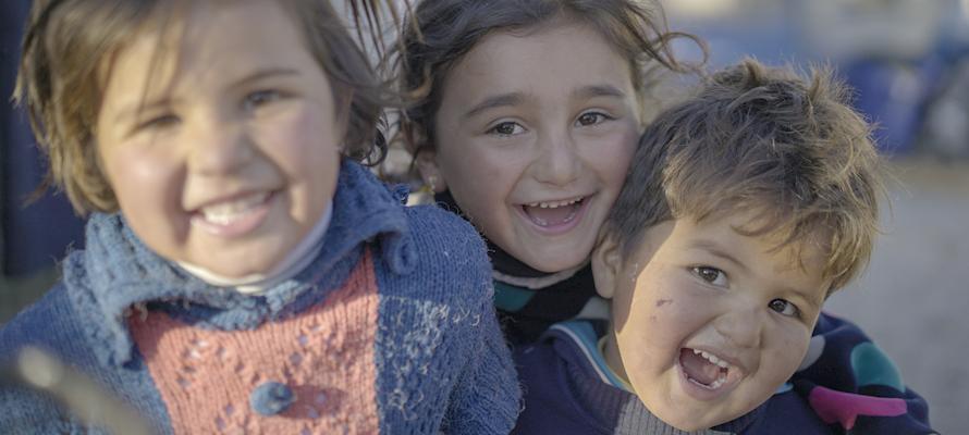 Dîner Caritatif Lyon : Les orphelins dans nos cœurs