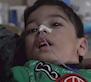 Mahmoud, sauvé par son parrain