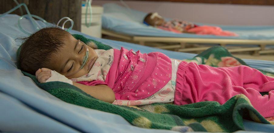 Urgence Yémen