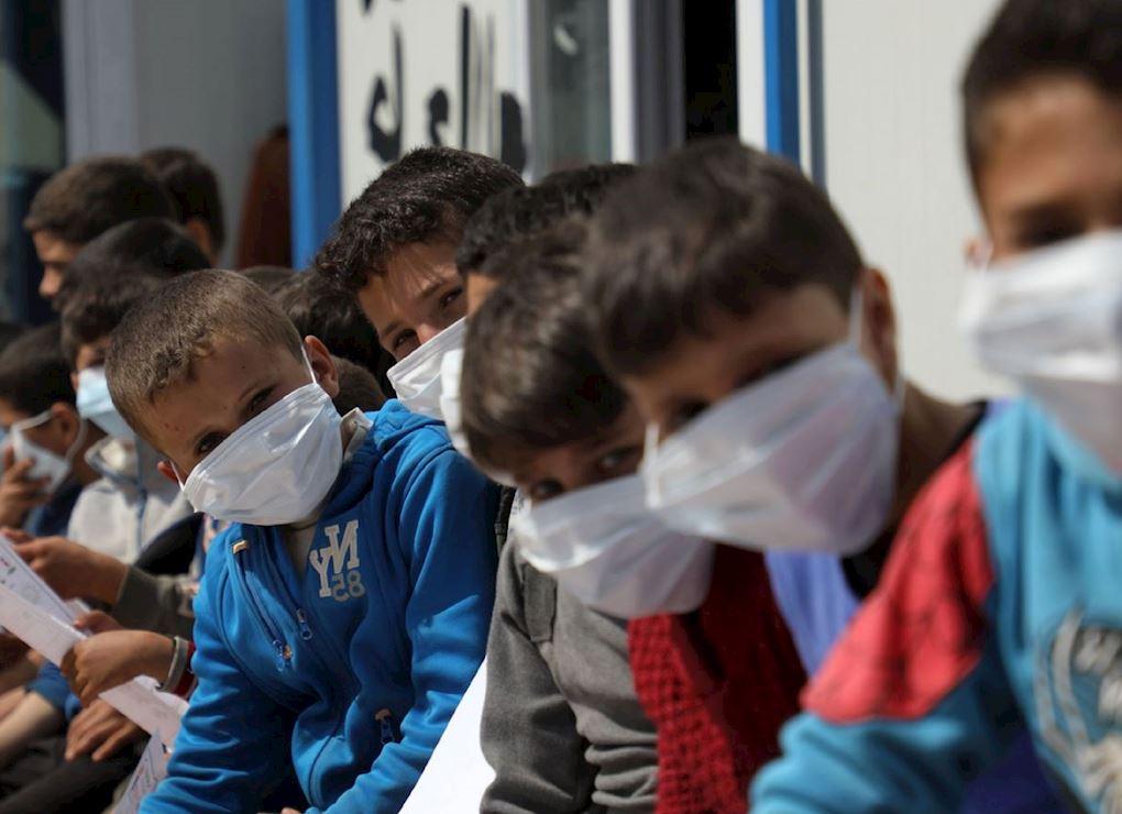 Unis contre le coronavirus