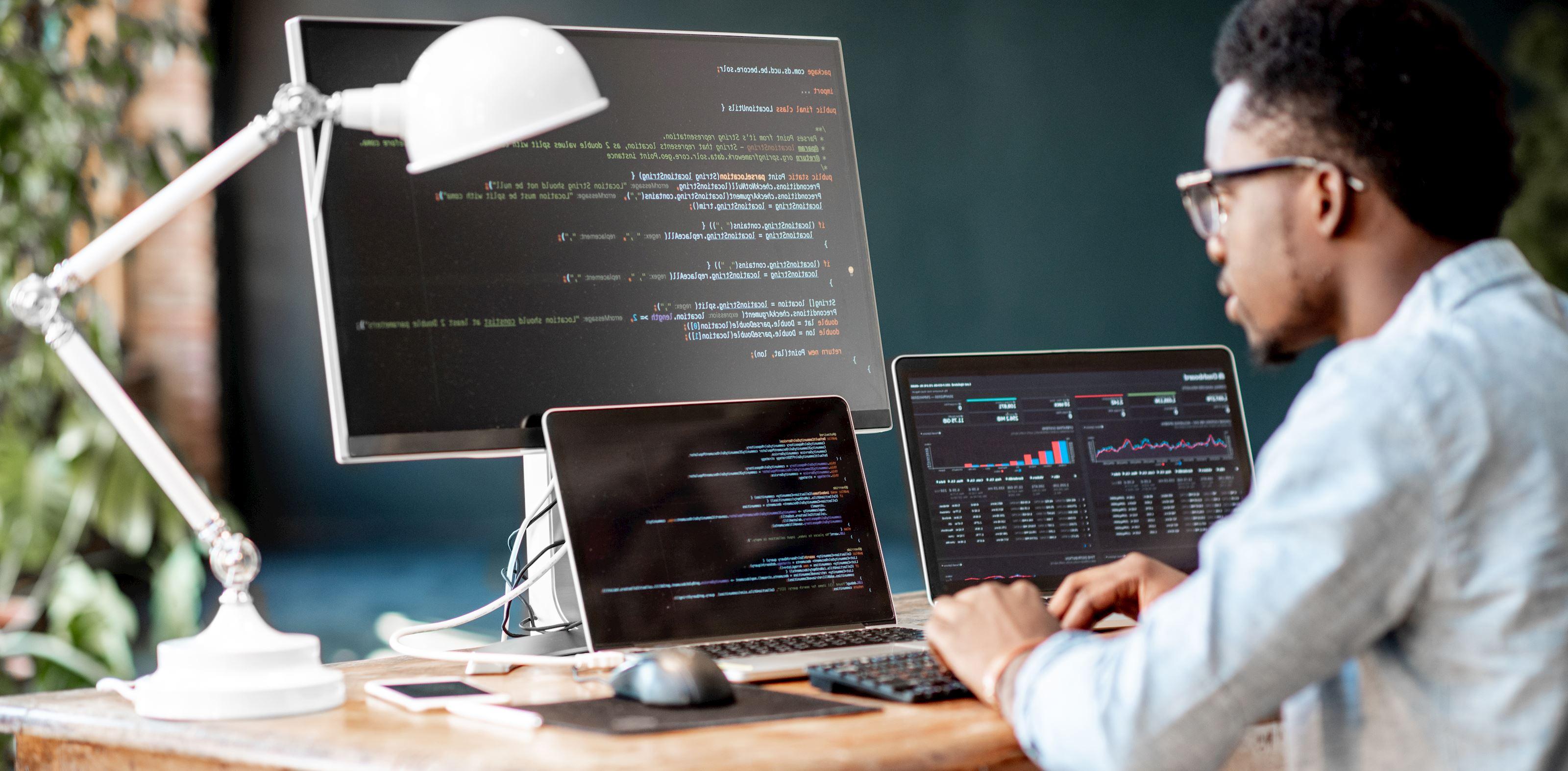 Web and Software Developer