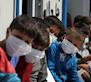 Coronavirus, un aperçu de leur cauchemar